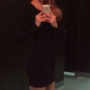 H&M little black dress Xs